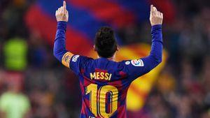 Месси назван лучшим плеймейкером десятилетия по версии IFFHS. Роналду нет в топ-10