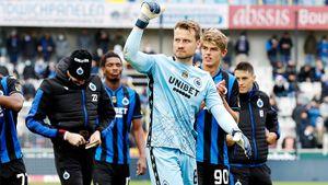 «Брюгге» стал чемпионом Бельгии благодаря коронавирусу. А перед матчем с «Зенитом» потерял из-за него трех игроков