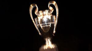Что было дальше: хорошо ли вы помните легендарные моменты финалов Лиги чемпионов?