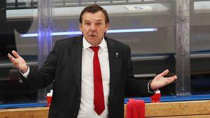 Знарок доиграется до отставки? У ЦСКА отберут Кубок Континента? 5 интриг концовки чемпионата КХЛ