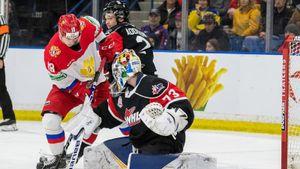 Россия и Канада рекордно долго рубились за победу в Суперсерии. Пришлось пробить две серии буллитов