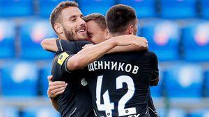 Федор Чалов наконец вспомнил, что он бомбардир. Гол+пас в Оренбурге поднял ЦСКА на 3-е место