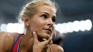 «Детей не отдают в легкую атлетику — боятся, что их накормят допингом». Интервью Дарьи Клишиной