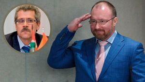 Депутат Госдумы Лебедев отреагировал на «закон Родченкова»: «Можно только брать пример с американцев»