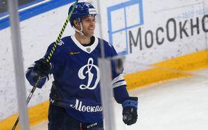 «Динамо» официально объявило о продлении контракта с двукратным чемпионом мира Линдбергом