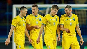 У Шевченко хорошая команда, но голландцы возьмут свое за счет класса. Прогноз на Нидерланды— Украина