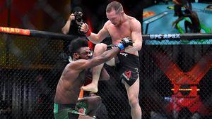 Американского чемпиона обвиняют в трусости из-за отказа драться с жестким русским в UFC. Бой Ян— Стерлинг отменен