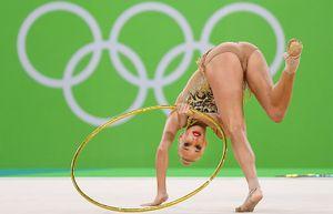 Гимнастка Кудрявцева: «У нас в сборной нет диетолога. Нам просто говорят: «Не кушай»