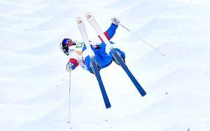Какие медали ждать от России в 4-й день Олимпиады