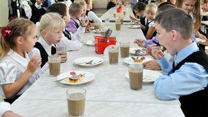Кому положено бесплатное питание в школе в 2021 году