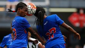 ФИФА пожизненно отстранила главу Федерации футбола Гаити за сексуальное насилие над футболистками