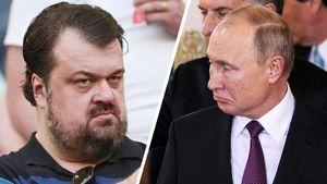 Уткин— опереносе домашних матчей «Тамбова» вНижний Новгород: «Здесь обманывают президента России»