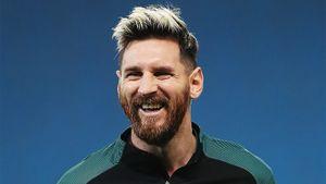 «Манчестер Сити» предлагает Месси контракт на 500 миллионов евро