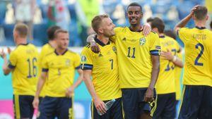 Пока сборные не особо впечатляют в атаке, но мы всеже ждем результативного футбола. Прогноз на Швеция— Польша