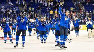 «СРоссией будет равная игра». Финляндия без звезд НХЛ верит впобеду над «Красной машиной»