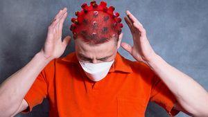 Коронавирус опасен даже после выздоровления. Постковид: симптомы и восстановление