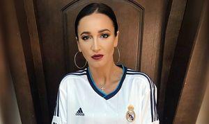 Бузова: «Фото в форме «Реала» ничего не значит! Я всегда болела за «Барселону»
