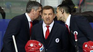 C какого места Россия ворвется в плей-офф? Ждет ли окончательный позор Канаду и Швецию? Все расклады ЧМ-2021