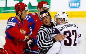 «Опозорились, нет нам прощения!» Унизительное поражение России от США на чемпионате мира — не помог даже Овечкин