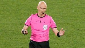 Российский судья Карасев назначен главным арбитром на матч Евро-2020 Германия— Венгрия