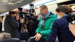 Свободе — нет! Почему могут уволить пилота-фаната «Спартака», написавшего гневный пост о самолете с Навальным