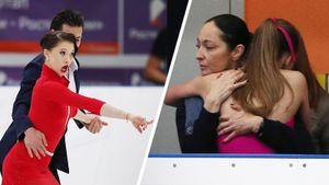 В Сызрани стартовал первый официальный турнир сезона-2020/21 в фигурном катании: фото