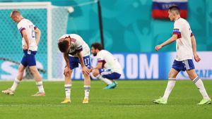 «Кто не скачет, тот москаль». Во Львове бурно отмечали поражение России от Бельгии: видео