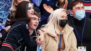 Фигурист-художник, заставивший плакать Медведеву. Кондратюк стал звездой в России за полгода