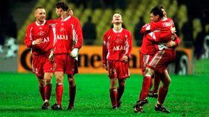 «Ликуйте в это наше бездарное время!» 22 года назад «Спартак» обыграл «Реал» Хиддинка: как это было