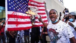 Легенда НБА Абдул-Джаббар поддержал протестующих вСША: «Вирус расизма более смертоносен, чем COVID-19»