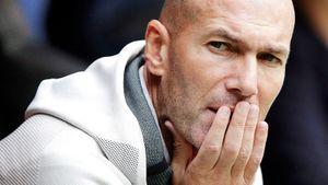«Реал» в защите — совсем мрак. За июль пропустили 16 голов, а должны были еще больше