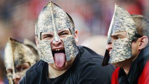 «Есть ли шанс перевезти «Спартак» в Лондон?» Иностранцы бурно реагируют на шутку красно-белых по поводу Суперлиги