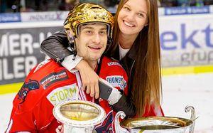 Русский хоккеист отказал «Рейнджерс», стал чемпионом Дании и создал блокчейн-бизнес