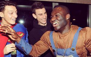 Африканец Фримпонг, игравший в России, заявил, что хочет стать комиком: «Никто не хорош так, как я»