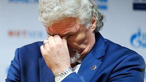 Скандальное увольнение главного тренера СКА. Ржигу выгнали из команды, когда она шла на первом месте