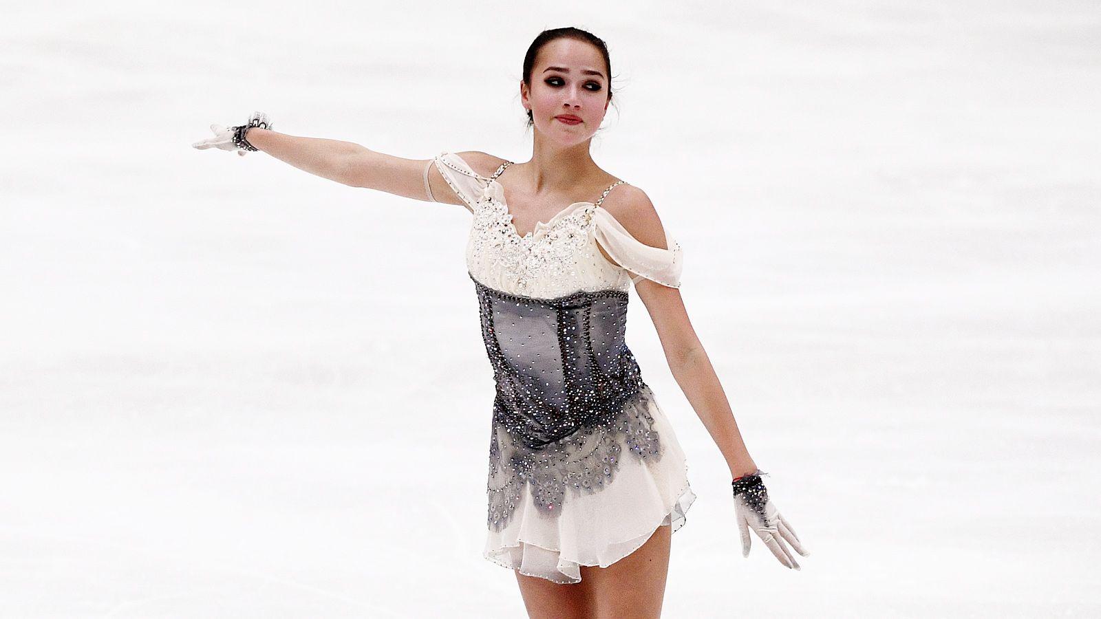 Олимпийскому чемпиону устроили травлю из-за критики в адрес Загитовой — URA.RU