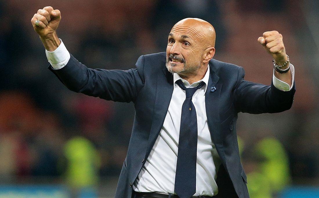 В Италии сообщили об интересе «Спартака» к экс-тренеру «Зенита» Спаллетти
