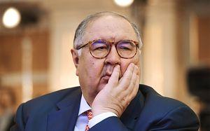 Усманов продал свой пакет акций «Арсенала». Что это значит?