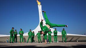 Впрограмму Олимпийских игр войдут четыре новых вида спорта. Россия будет брать вних медали