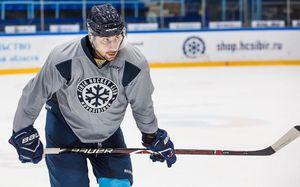 «Самвел, ты все переживешь!». Хоккейный мир поддерживает игрока, у которого обнаружили рак