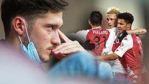 Проблемы Миранчука, гол Головина и первый трансфер «Спартака». Что произошло в футбольном мире, пока вы праздновали