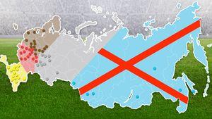 Футбол на Дальнем Востоке умрет уже через год. Клубы потратят на перелеты на 14 млн больше