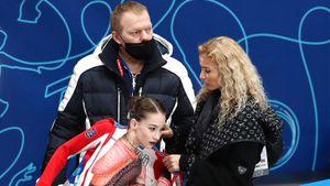 Акатьева готова к новым рекордам, Россия идет на максимум: главное об этапе фигурного Гран-при в Гданьске