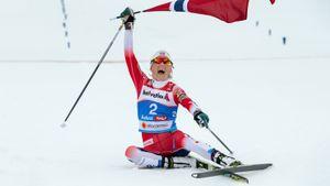 «Норвежцы принимают легализованный допинг». В мире усомнились в победах Клэбо, Сундбю и Ко