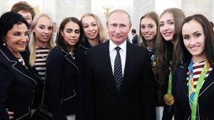 В России цена золота Олимпиады за 10 лет упала более чем в 2 раза. Анализируем динамику призовых