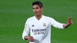В «Реале» сошли с ума? Вслед за Рамосом уходит еще один центральный защитник Варан