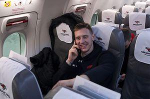 «Чикаго» снова становится русским клубом. ВАмерику уже улетел вратарь Налимов