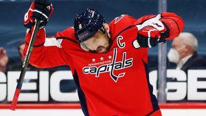 «Овечкин — как вулкан. Не могу понять, как ему хватает здоровья и мотивации». Итоги русской недели НХЛ