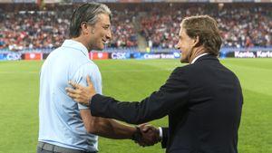 Тренер, которого Широков называл мудаком, тормознул Италию в отборе ЧМ. Но Якин не помешал Манчини войти в историю