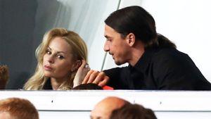 Девушка Ибрагимовича рассказала, почему не выходит за футболиста замуж